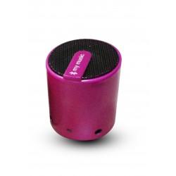 "Mini enceinte nomade Bluetooth - ""Funny Box"" - ""ELYPSE"""