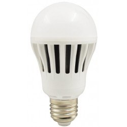 Ampoule Led E27 - 5 Watts - 4200K - non-dimmable - 350LM - Blanc neutre
