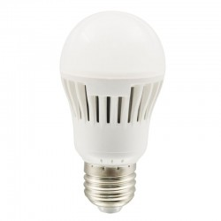 Ampoule Led E27 - 5 Watts - 2800K - non-dimmable - 350LM - Blanc chaud