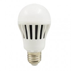 Ampoule Led E27 - 3 Watts - 2800K - non-dimmable - 240LM - Blanc chaud