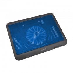 """Mini support refroidisseur pliable pour pc portables - """"Travel frost"""""""