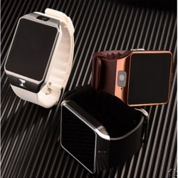 Montre connectée multifonction Bluetooth IOS&Android - U Watch
