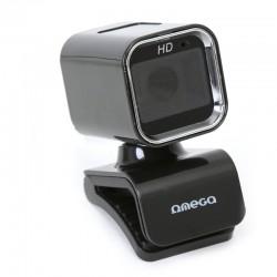 "Webcam USB 1.3M pixels vision nocturne avec micro - Skylark - ""OMEGA"""
