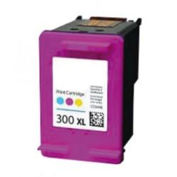 Cartouche recyclée HP 300 XL