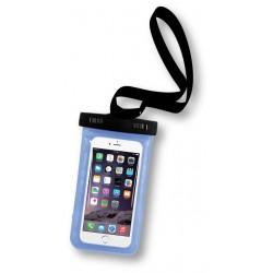 """Housse de protection waterproof pour smartphone jusqu'à 6,5"""""""
