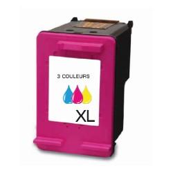 Cartouche recyclée HP 301 XL