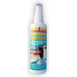 """Spray désinfectant et nettoyant pour ordinateur - 125ml - """"DATA FLASH"""""""