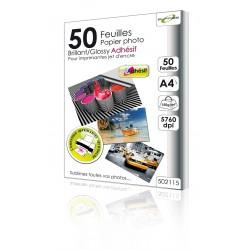 """500 Feuilles Papier photo brillant/Glossy 150g - A4 - """"ELYPSE"""""""