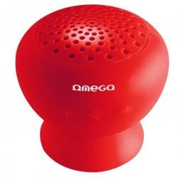 "Mini enceinte nomade Bluetooth - ""Splash"" - ""OMEGA"""